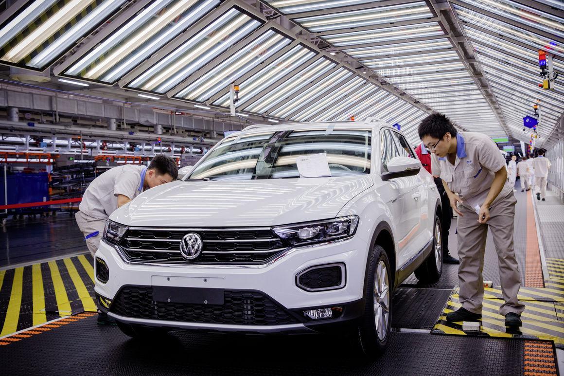Fortalecerá su presencia en China