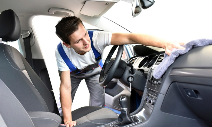 Qué poner en el coche para que huela bien
