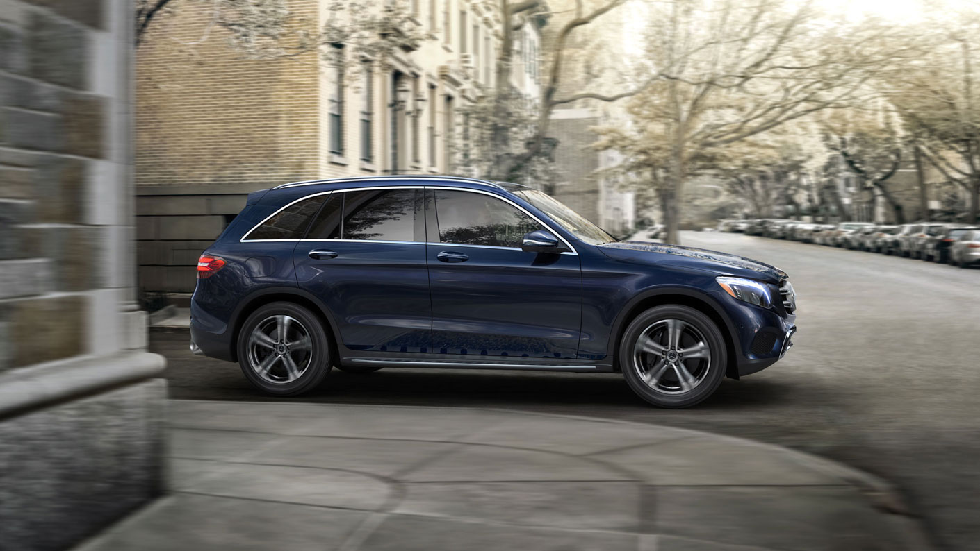 Mercedes-Benz Clase GLC Sport 2019 vs. Audi Q5 45 TFSI Elite 2019