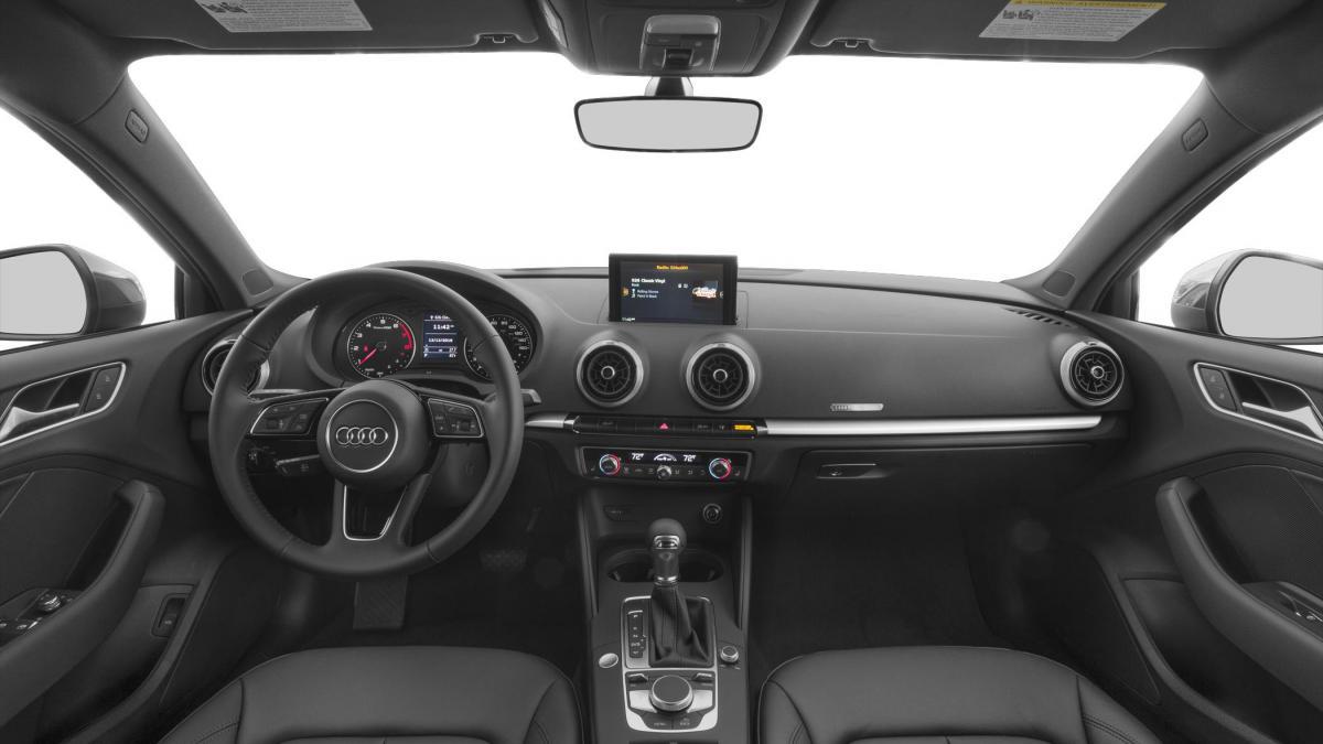 Audi A3 2019 precio en México