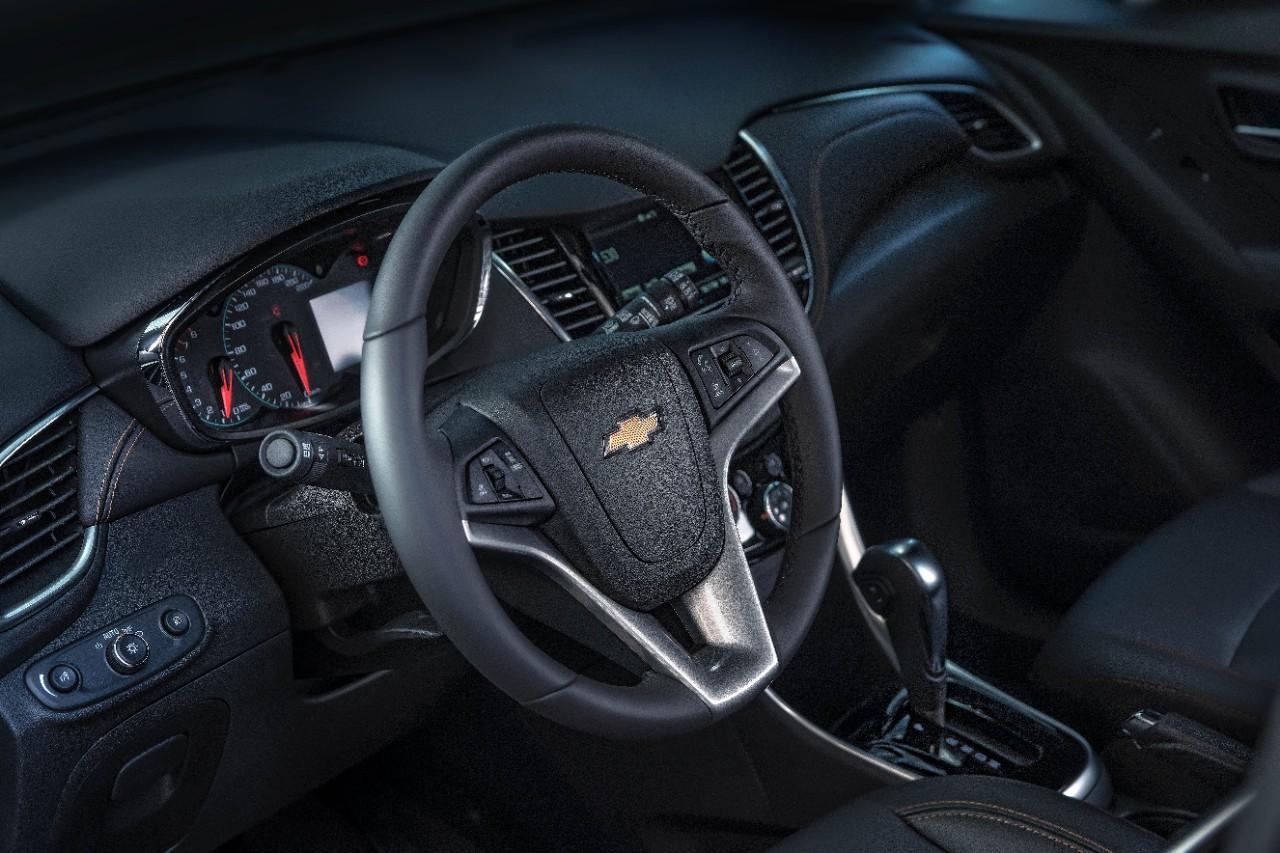 Chevrolet Trax 2019 Precio En Mexico
