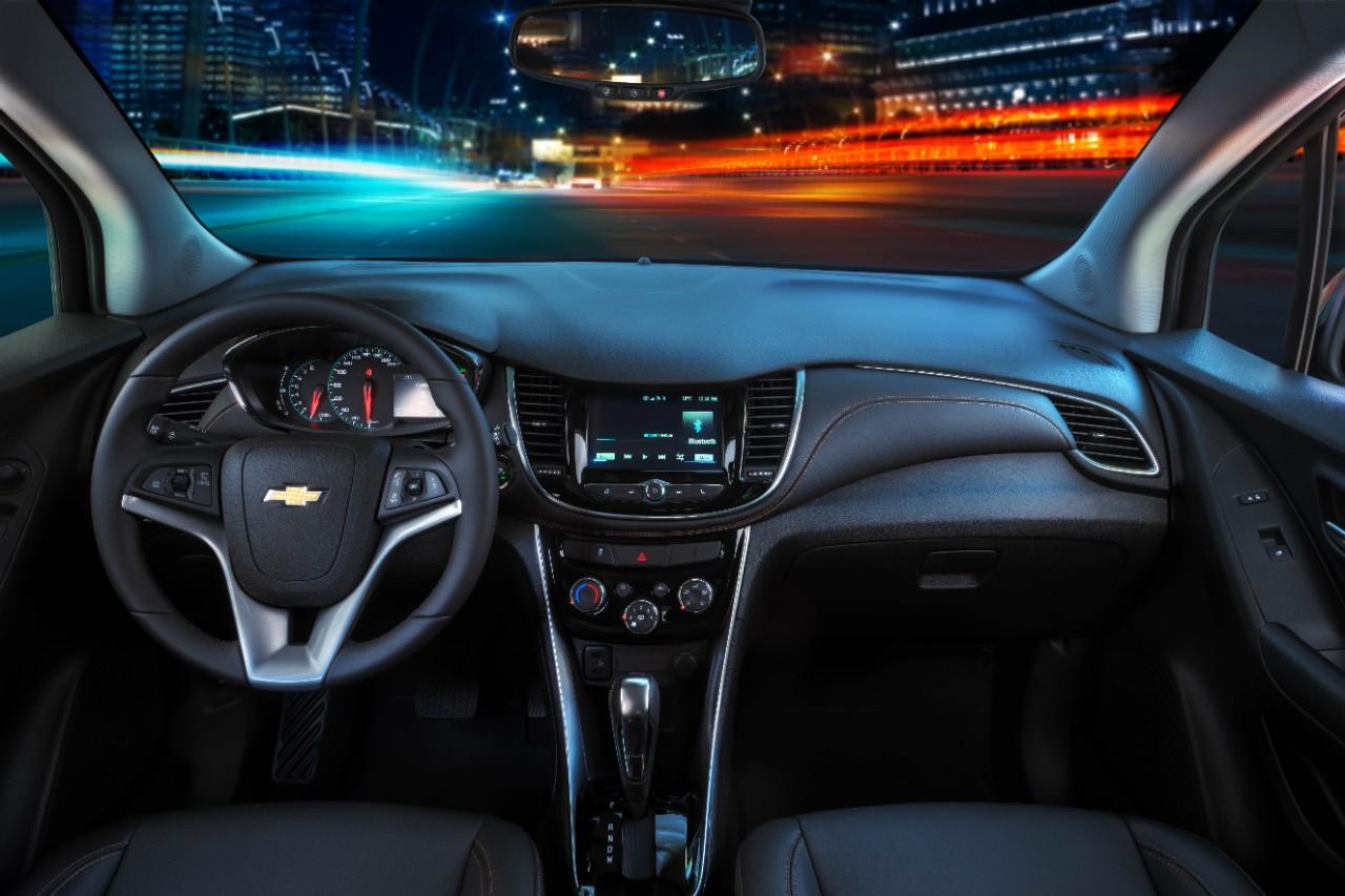 Chevrolet Trax 2019 precio en México