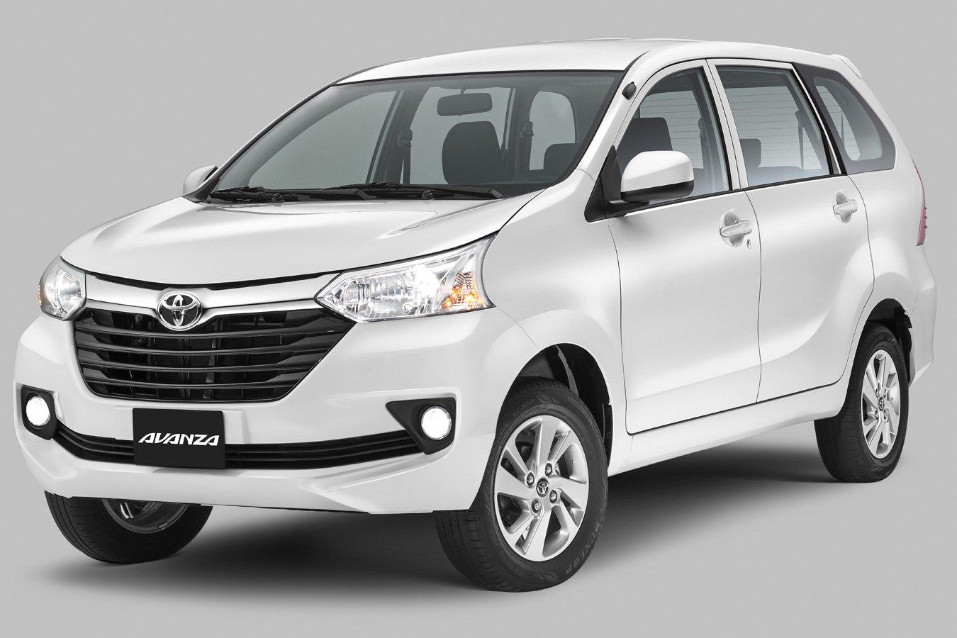 Toyota Avanza 2019 XLE tiene un diseño un tanto más conservador y tradicional