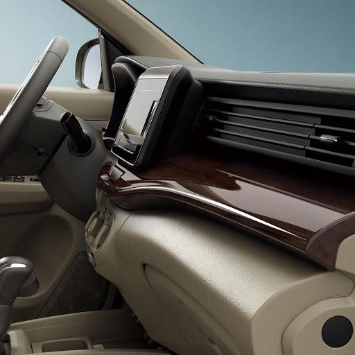 La representante de Suzuki cuenta con un diseño de cabina más atrevido