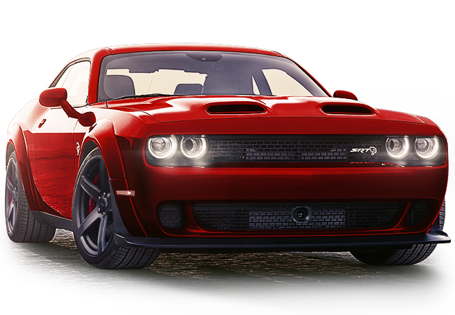 Dodge Challenger 2019 precio en México
