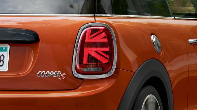 MINI Cooper 2019 precio en México