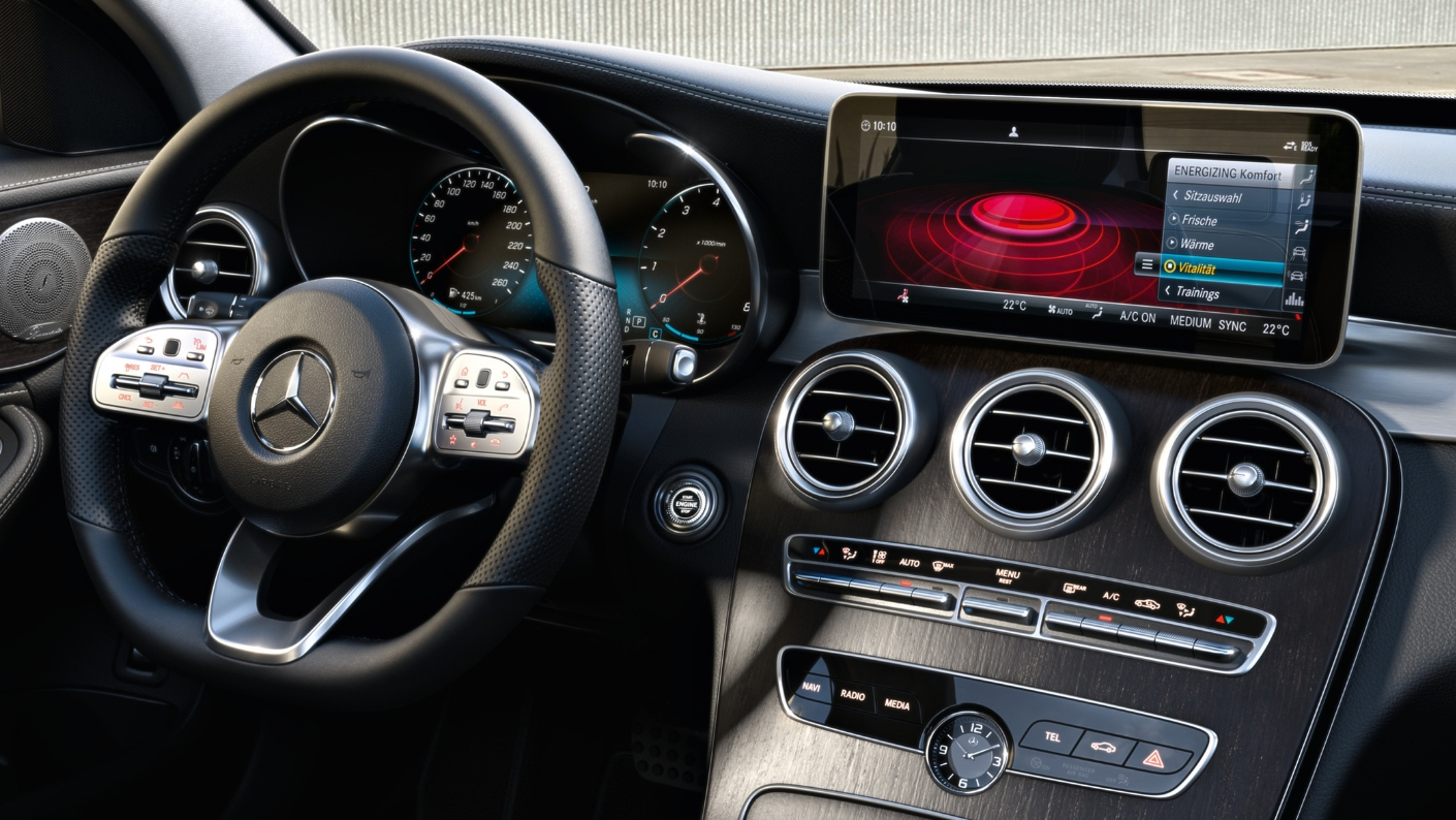 Mercedes-Benz Clase C 200 Sport 2019: Ventajas y Desventajas