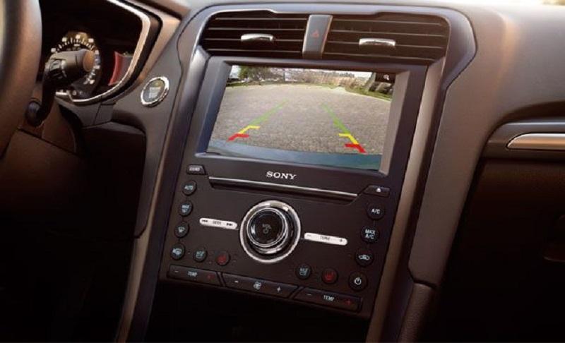 Ford Fusion 2019 Titanium reseña ventajas desventajas