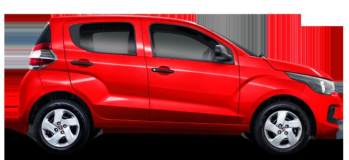 FIAT Mobi 2019 precio en México No muy diferenciadas, por cierto