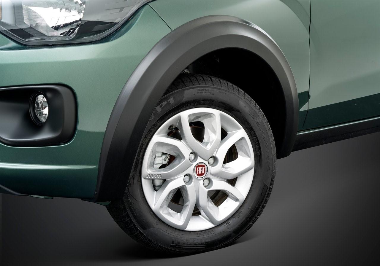 FIAT Mobi 2019 precio en México A velocidades legales