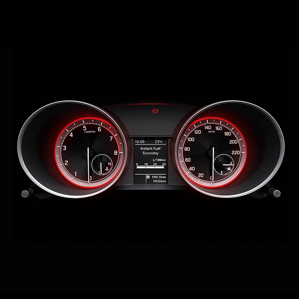 Suzuki Swift 2019 precio en México