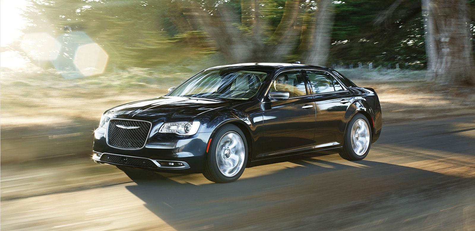 El Chrysler 300 sería uno de los sacrificados