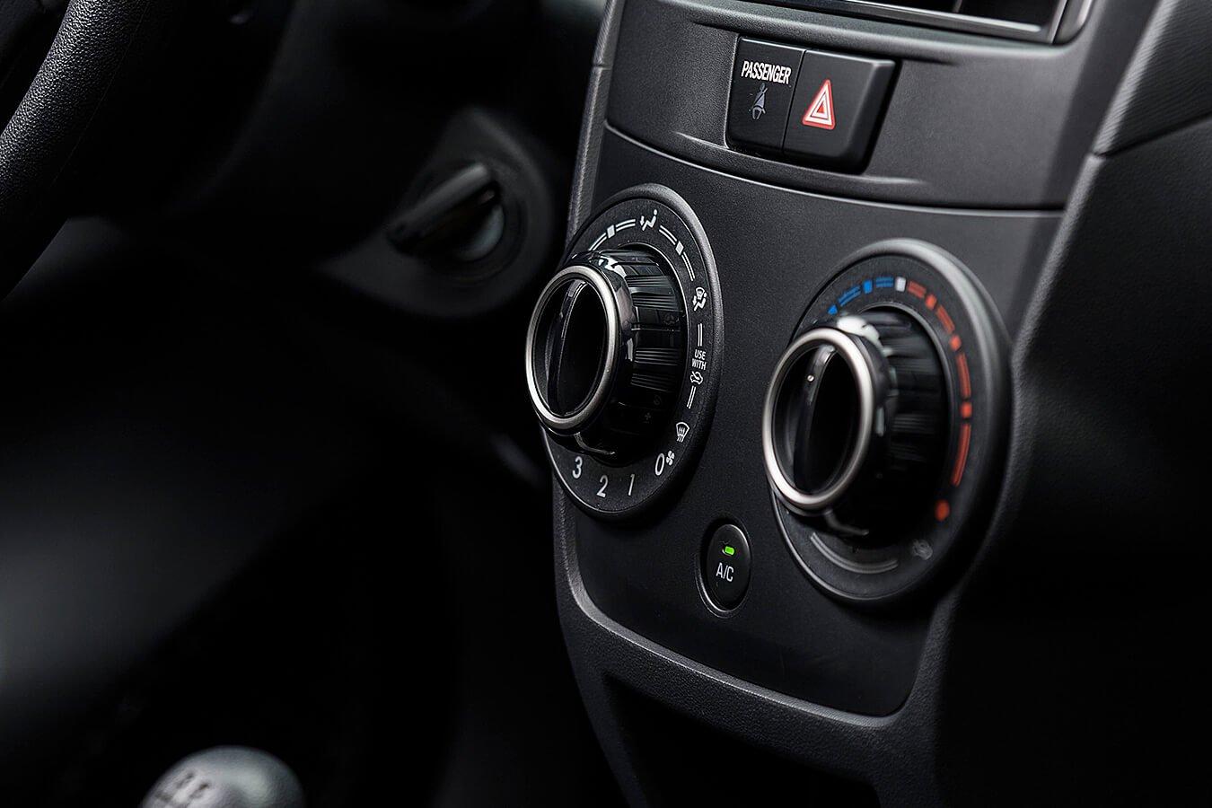 Toyota Avanza 2019 XLE: ventajas y desventajas