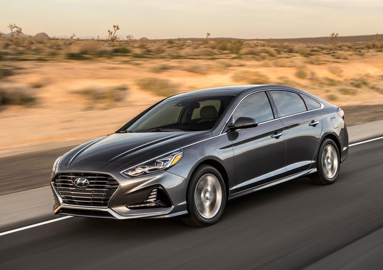Hyundai Sonata 2019 precio en México