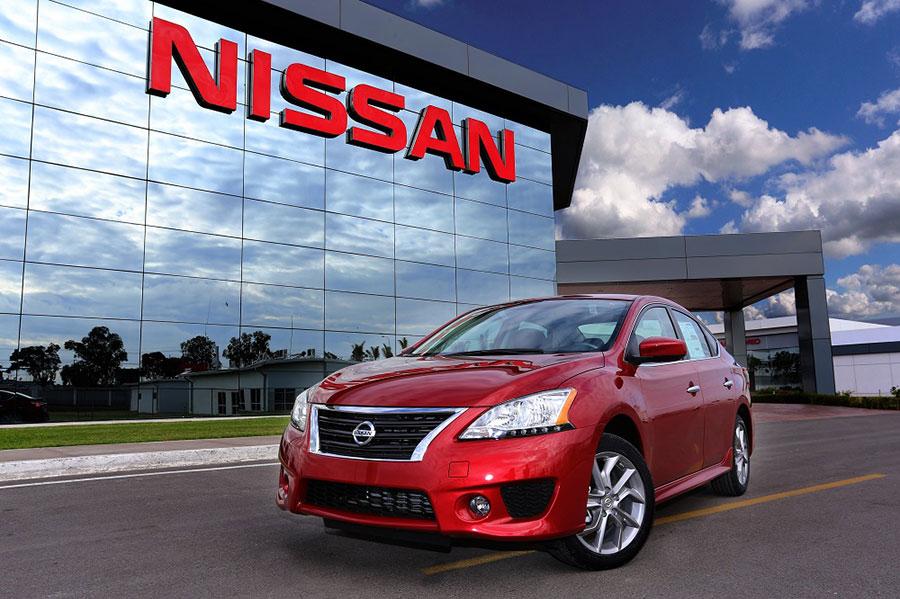 Nissan Mexicana enfrenta un ajuste importante en su plantilla