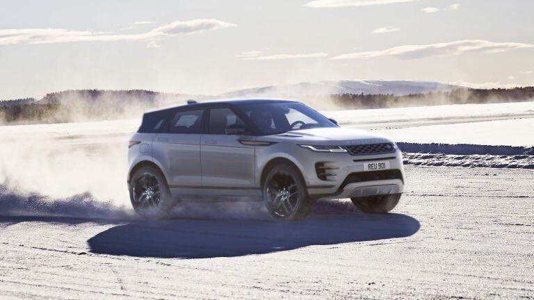 Habrá recortes severos en Jaguar Land Rover