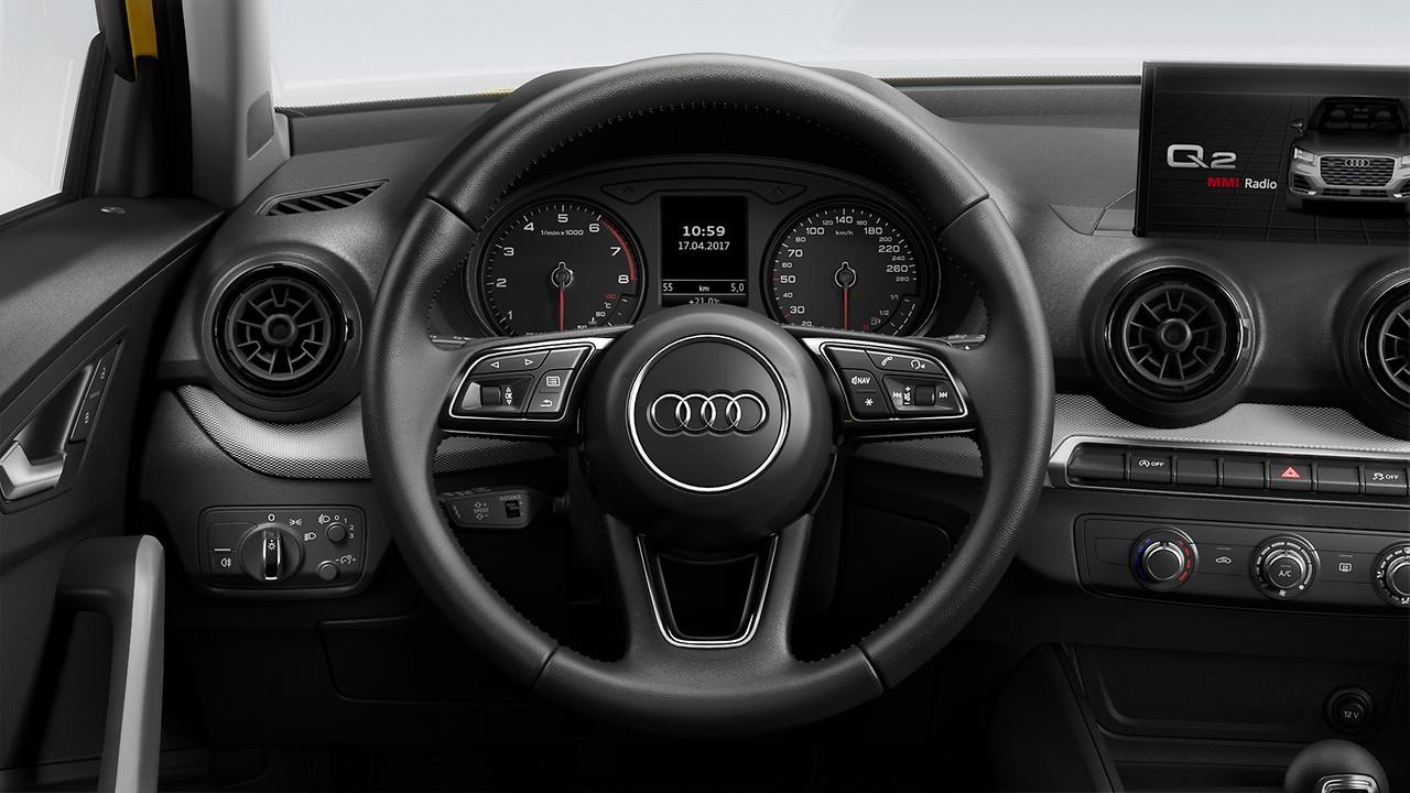 Audi Q2 Select 2019