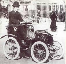 Auto Renault en la historia