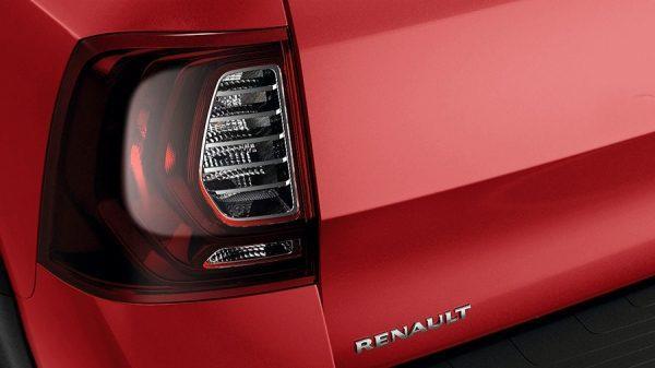 Renault Oroch 2019 Precio En Mexico
