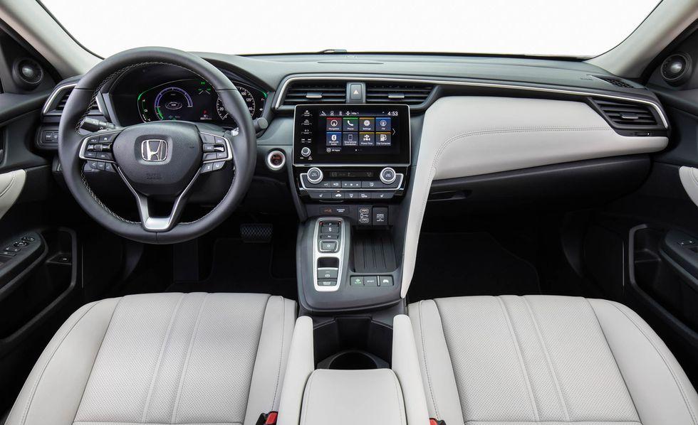 Honda Insight Hybrid 2019 Ventajas y desventajas