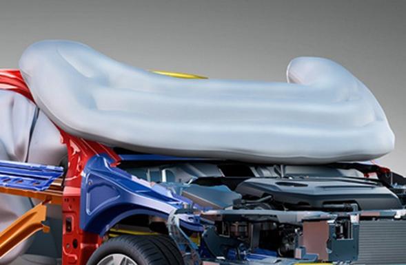 Bolsa de aire para autos