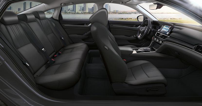 Honda Accord Touring 2019