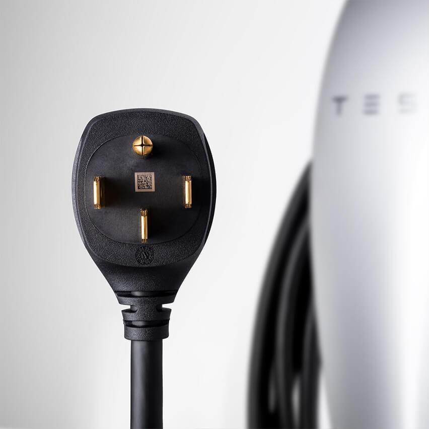 Tesla Cargador