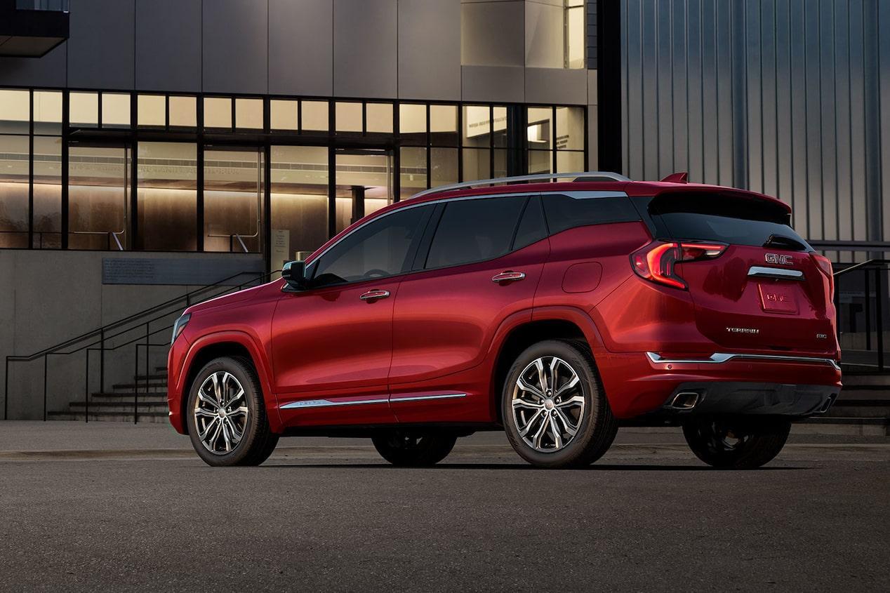 Esta SUV cumple con lo que promete: elegancia, confort y desempeño