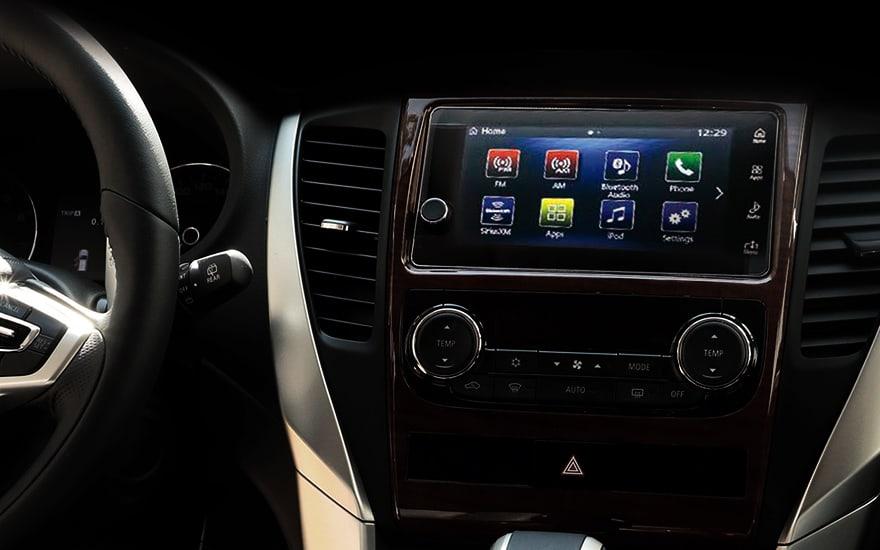Con Android Auto y Apple CarPlay