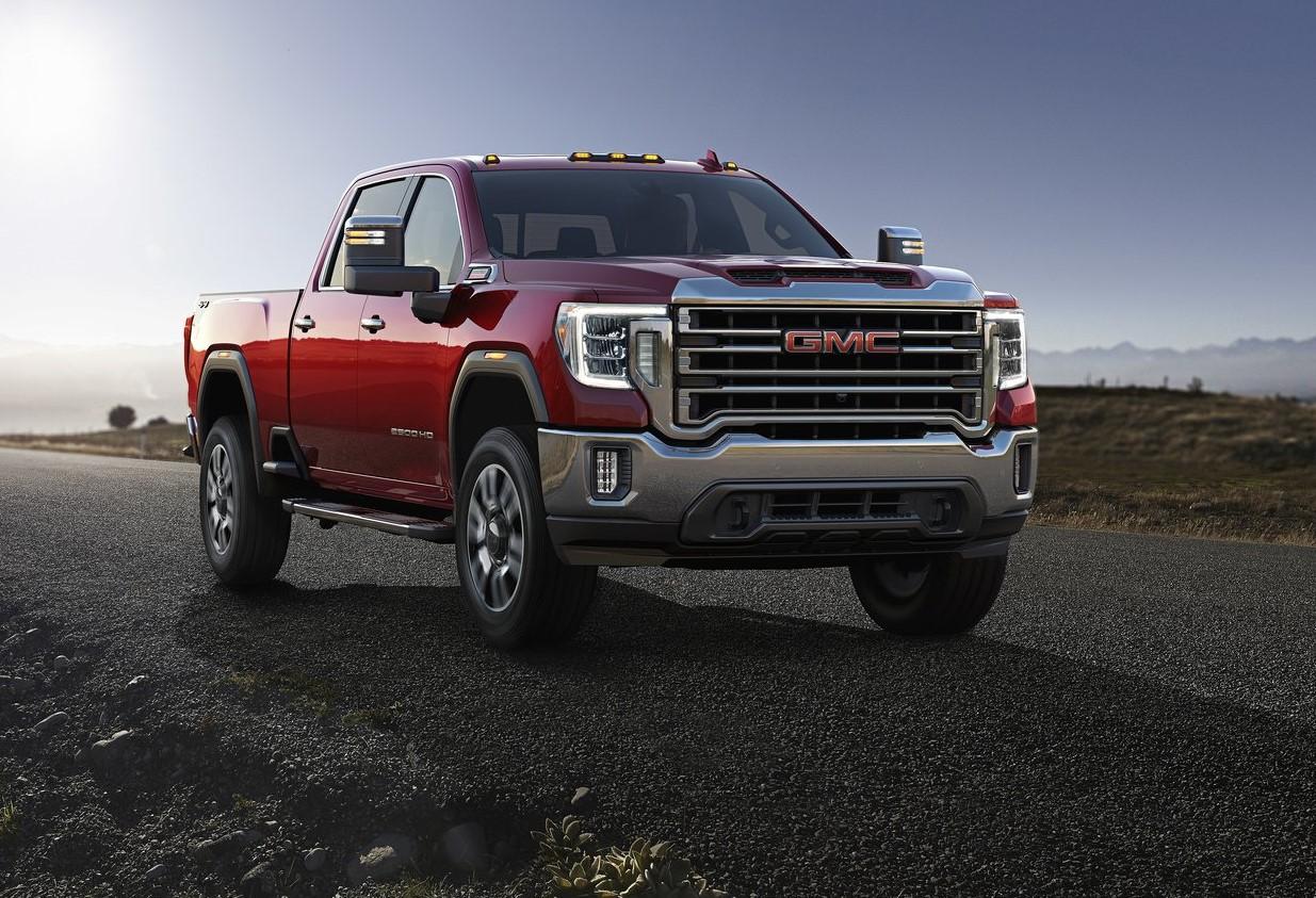 GMC consideraría lanzar camionetas eléctricas