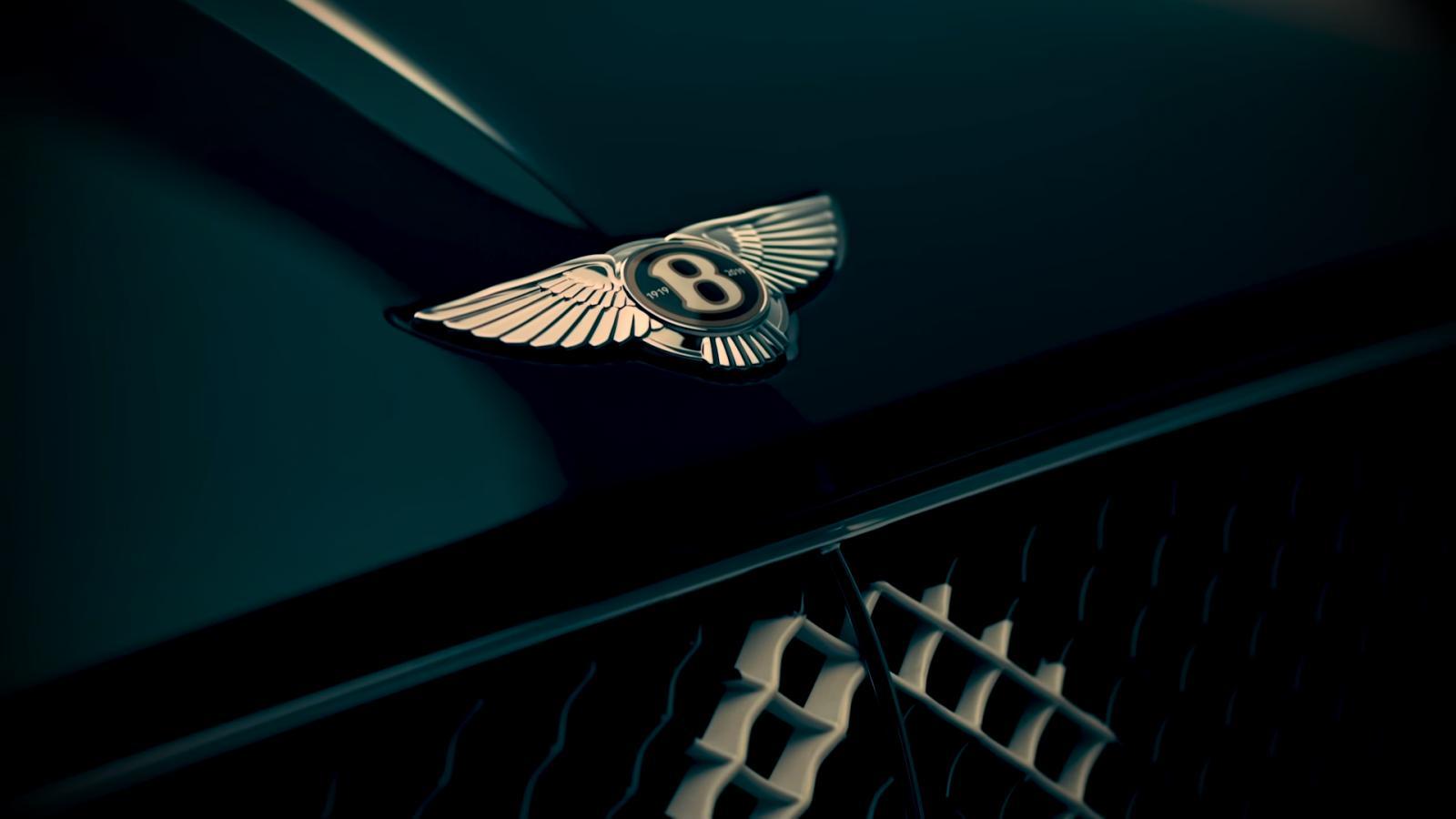 Bentley celebrará a lo grande su primer centenario