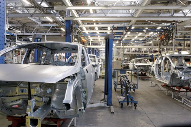 Sector Automotriz México