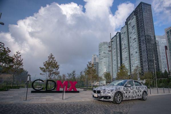 BMW, el número uno en Latinoamérica