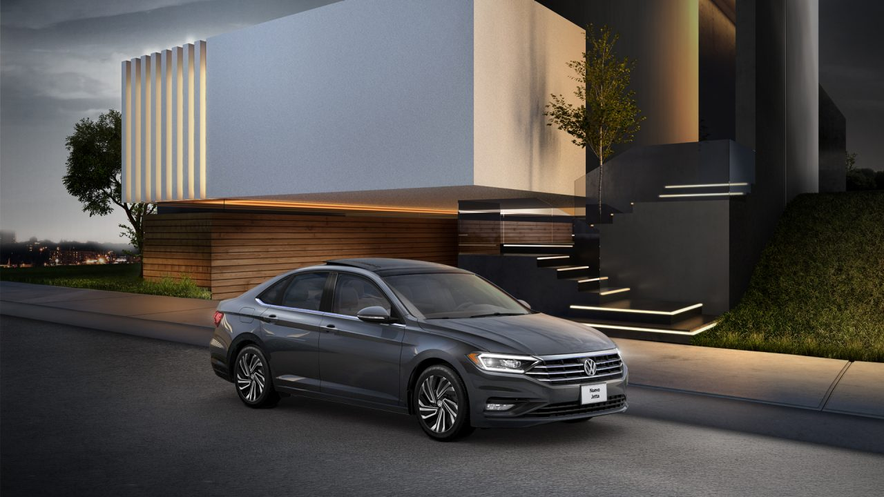 El Mazda 3 Sedán i 2019 están por arriba en precio