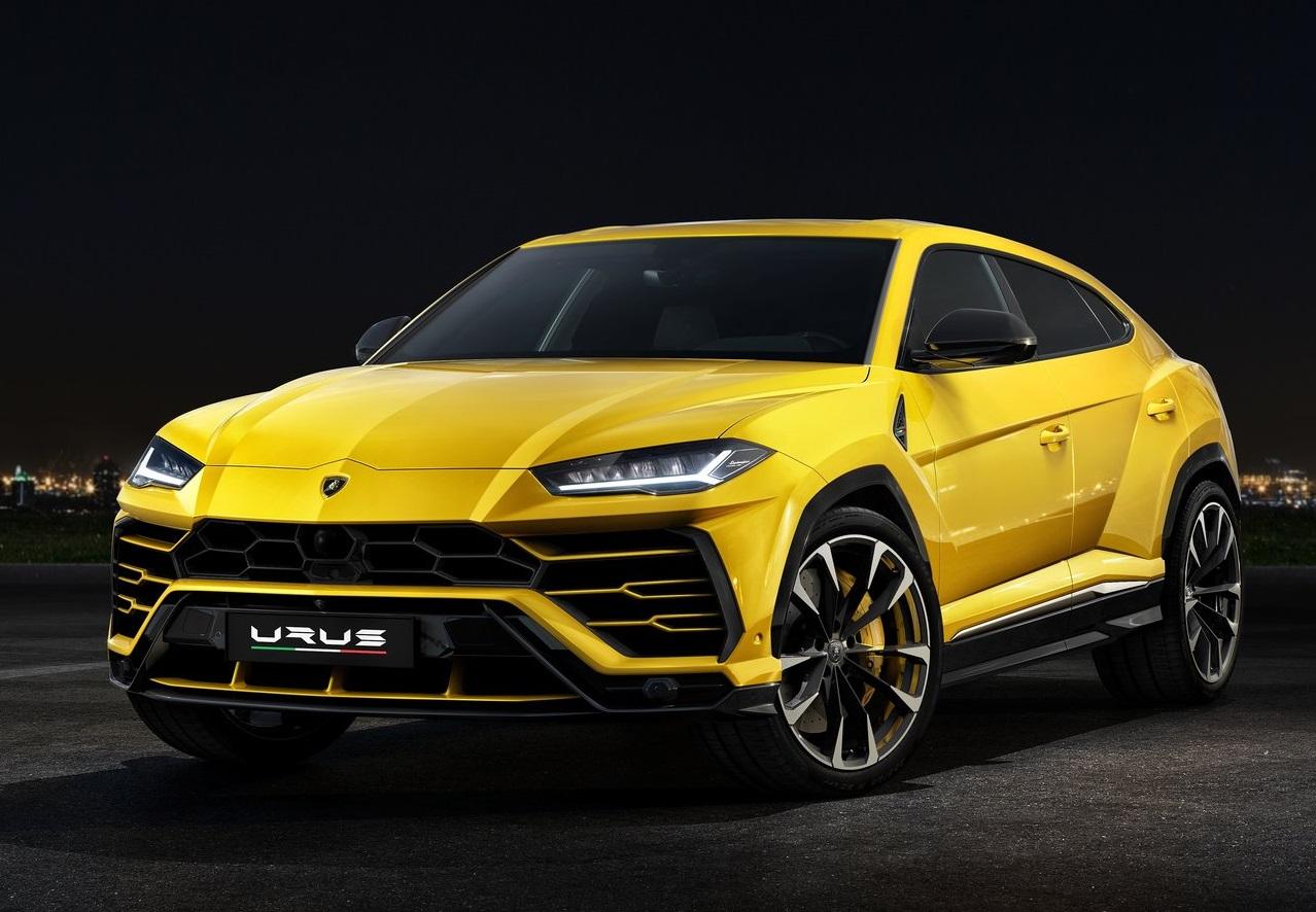 Lamborghini limitará su producción este año