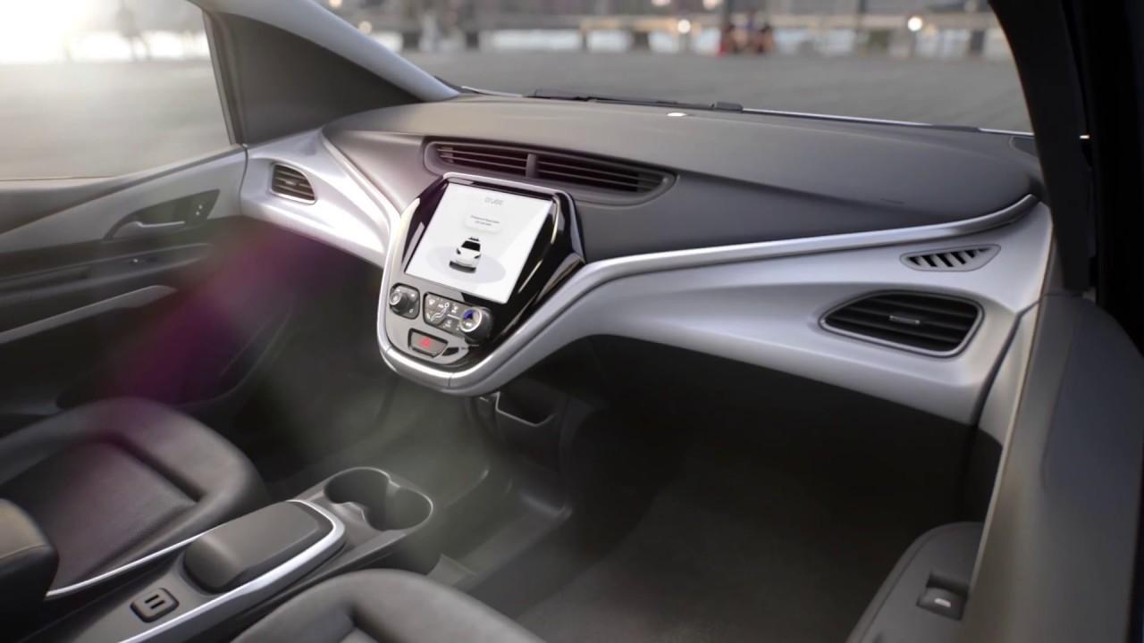 La conducción autónoma es el futuro de la industria automotriz