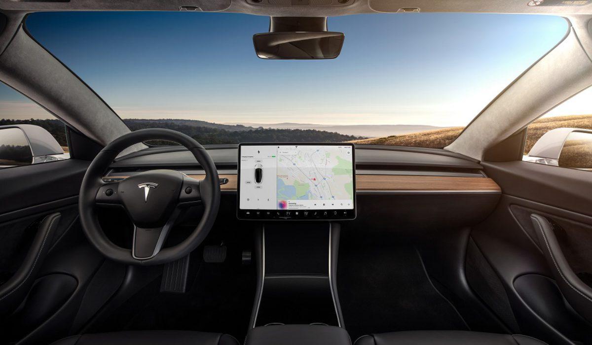 Existen 6 niveles de conducción autónoma
