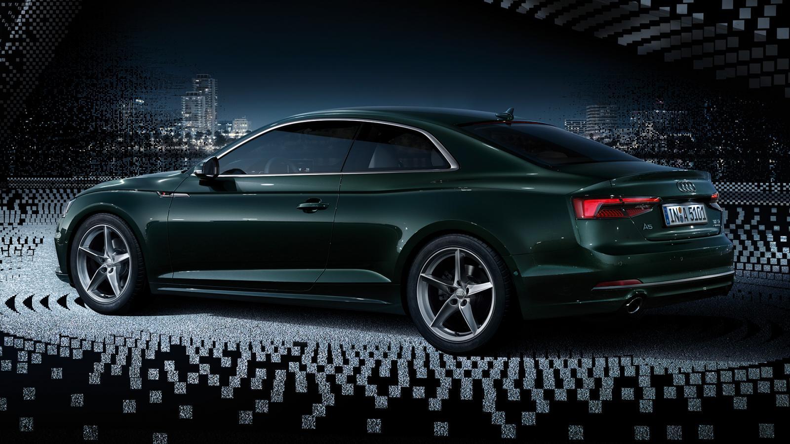 Audi A5 2019