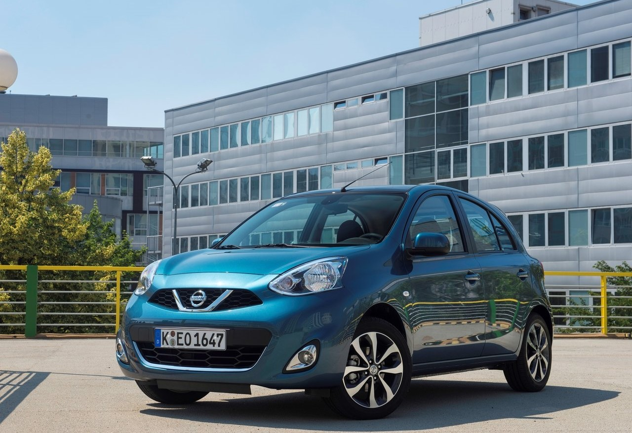 Típico de Nissan