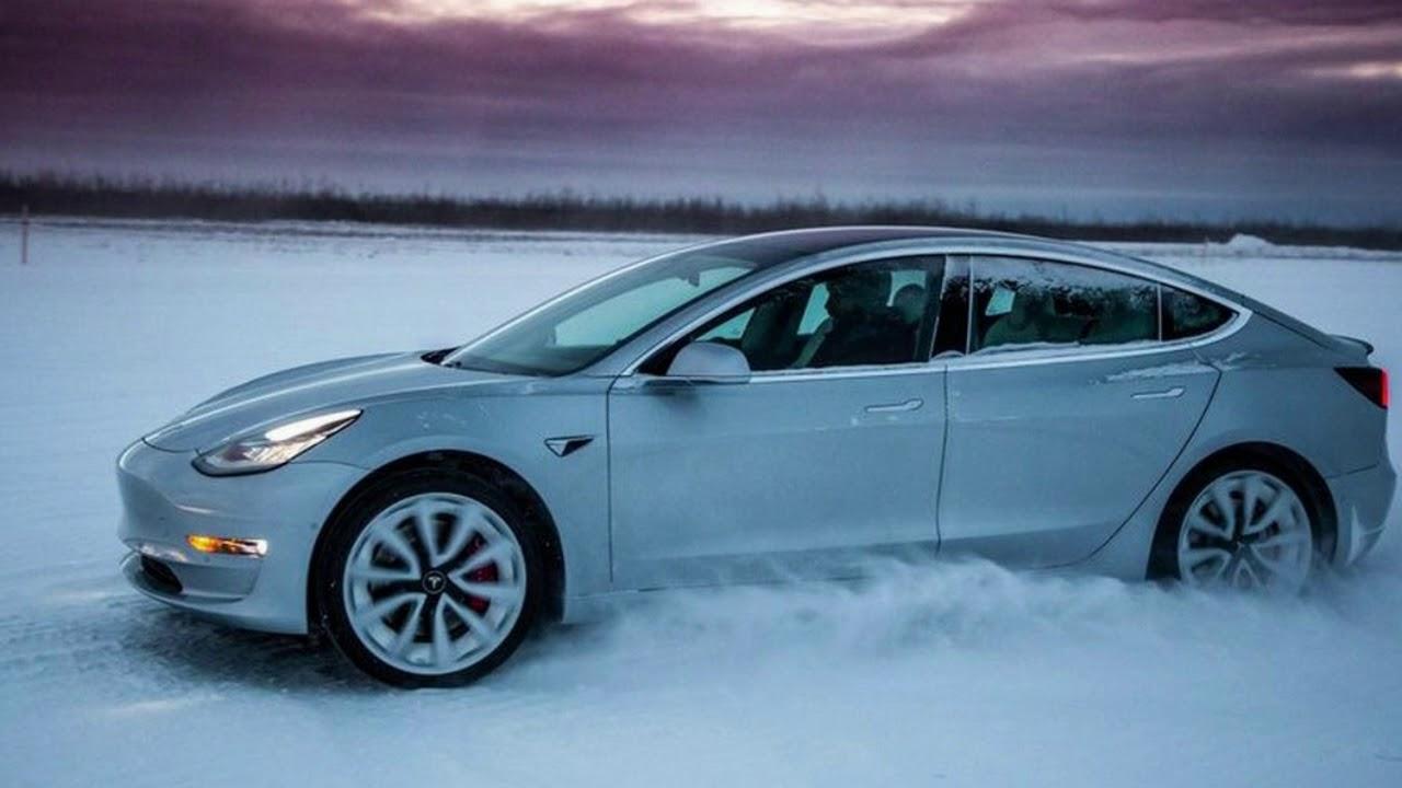 No hay otro auto eléctrico que iguale sus números