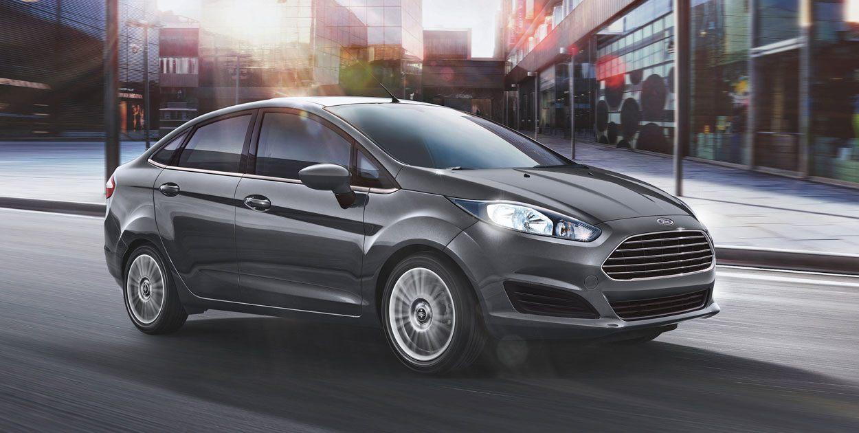 Ford Fiesta 2019 precio en México