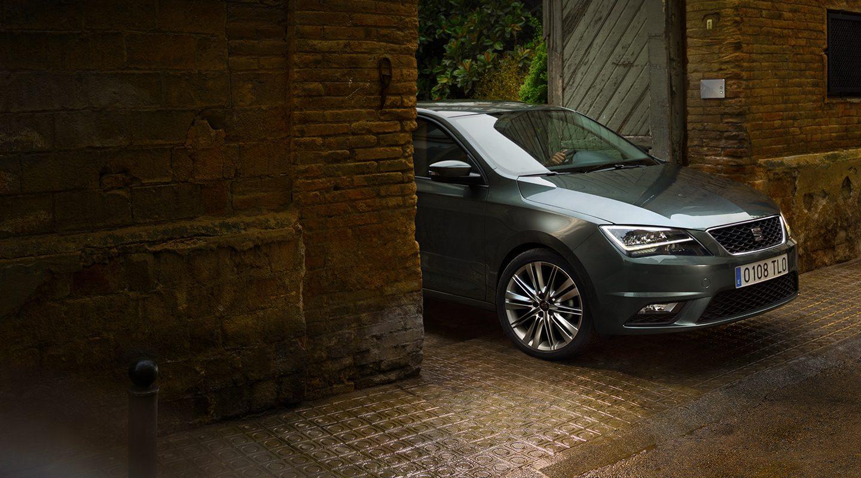 SEAT Toledo 2019 precio en México brilla por su funcionalidad, pese a no tener un diseño muy llamativo