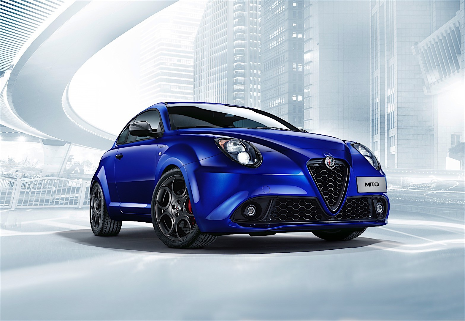 Alfa Romeo MiTo precio en México