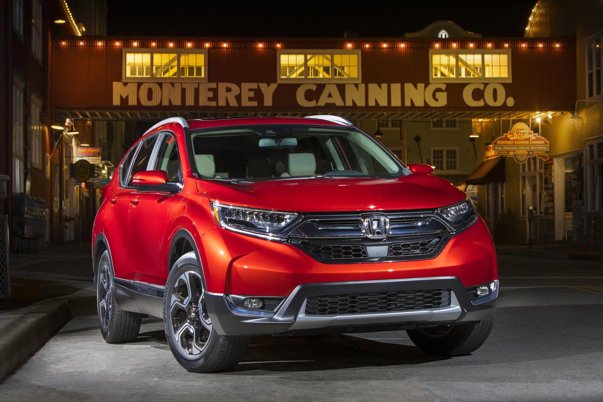 Honda CR-V 2019 Turbo Plus: Ventajas y desventajas