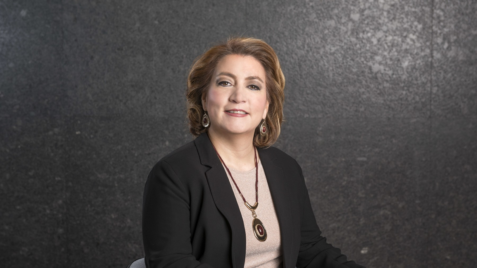 Iliana Martínez, General Motors