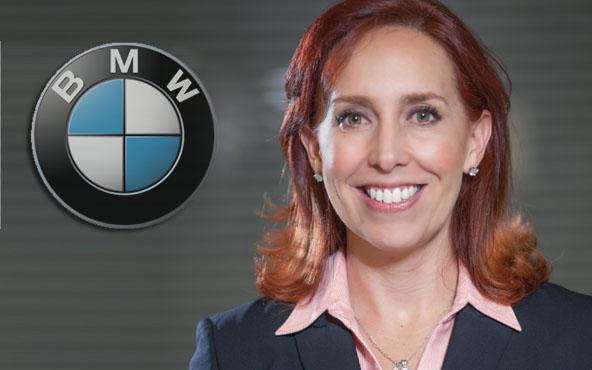 Maru Escobedo, BMW