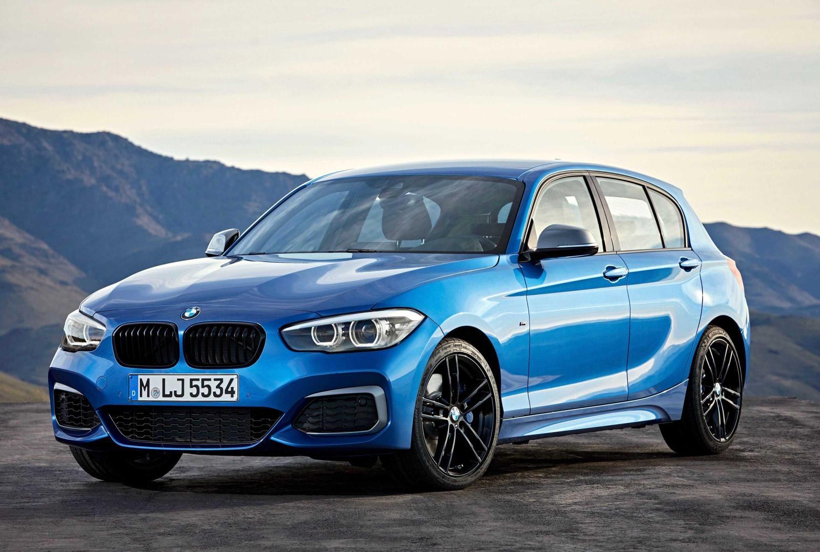 El BMW M140i xDrive es el tercer auto más veloz en este conteo