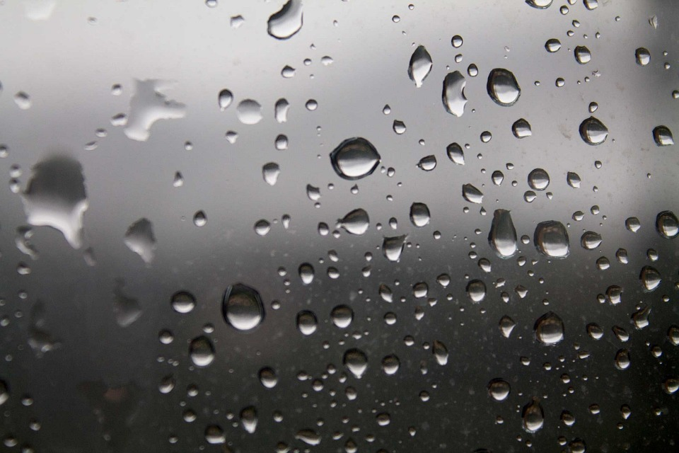 Cómo Quitar Las Manchas De Agua En Los Vidrios Del Auto Tips Para No Dañar Tu Coche