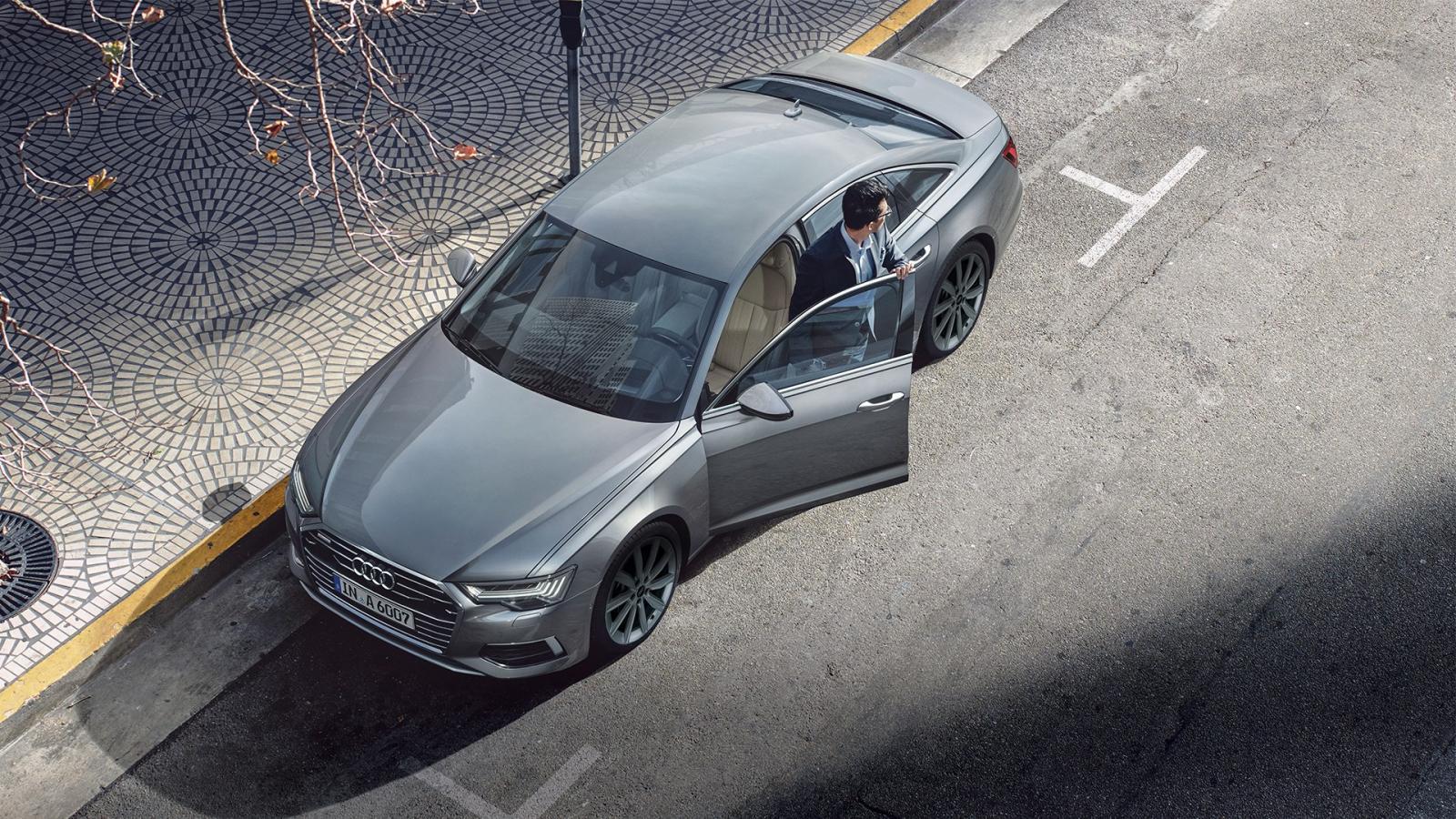Audi A6 2019 Precio En México