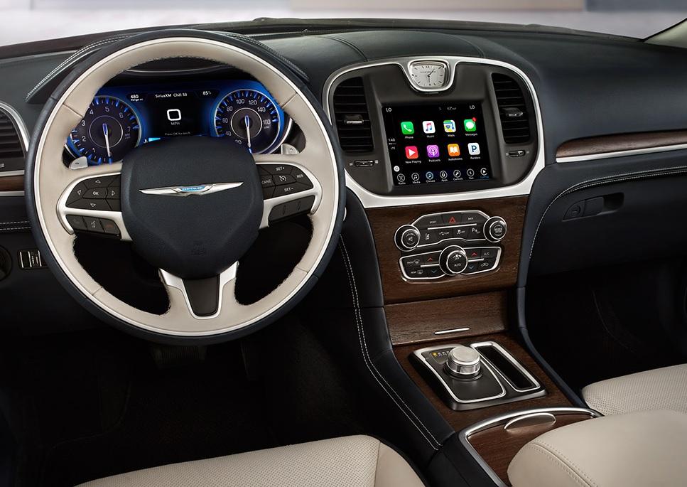 Chrysler 300C 2019 precio en México
